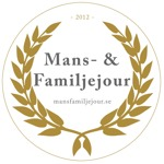 PappaBarn - Mans- & Familjejour