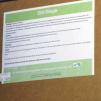 Bio Silage, KRAV - Bio Silage 20 Liter Bag-in-box