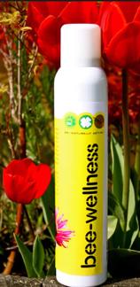 Bee Wellness Probiotiskt spray, 150 ml -