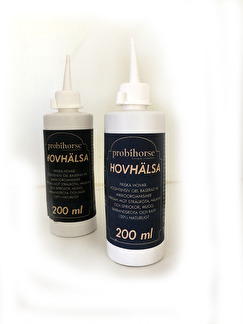 HOVHÄLSA Probihorse - mot strålröta och svampangrepp - Hovhälsa Probihorse