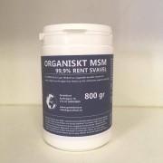 MSM 99,9%, 800 g