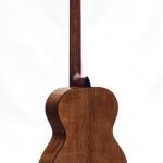 """Creole Bell"", ammoniafumed Swedish oak"