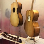 two promising guitars will be available by late fall 2014
