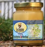 Eucalyptus & Mentol (250g). Honey Flavourite