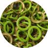 Grön vårgrön ring