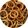 Mustard honey ring