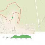 1,0km
