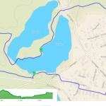 5,0km
