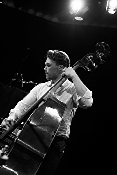 Daniel Forsberg