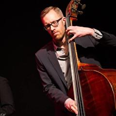 Svante Söderqvist. Foto Kenth Wångklev
