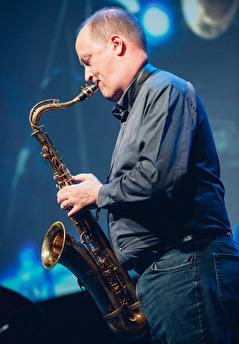 Joakim Milder. Foto Stanislaw Wadas