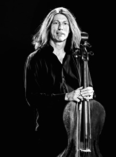 Svante Henryson. Foto Mats Bäcker