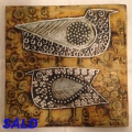 Fåglar            1850 kr