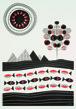 Pop-up Landscape - Print