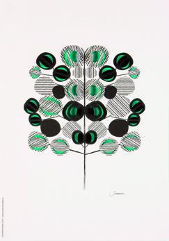 Pop-up Tree - Print