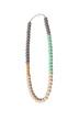 Olivia Sweet Mint - Teething Necklace