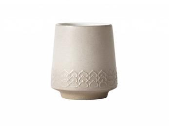 Ode cup - Beige