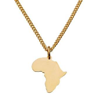 Afrika - Guld