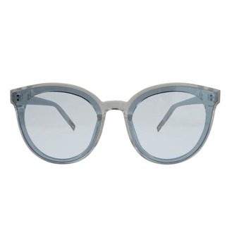 All saints blå - Solglasögon