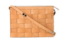 Näver Crossbody Bag