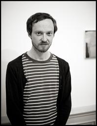 Lucas Rahn, Hötorgsstipendiat 2011