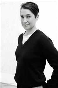 Leontine Arvidsson. Hötorgsstipendiat 2014