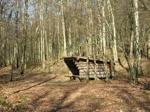 Vildmarkspaket Halland med naturskönt boende i stuga eller vindskydd mellan Hylte & Ullared i Falkenbergs kommun.