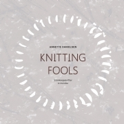 Isager Knitting fool
