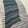 Isager Sjal Tokyo två färgställningar