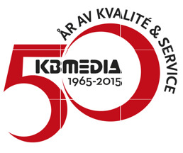 Tryckeri storformat grafisk design kbmedia 50 år