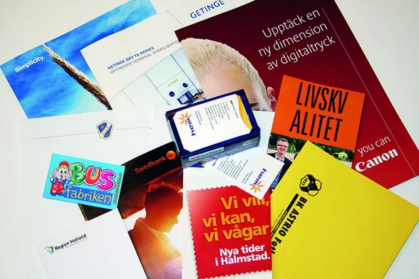 Visitkort Halmstad, söker du visitkort, kuvert & brevpapper i Halmstad? Digitaltryckeri i Halland, proffs visitkort, kuvert & brevpapper i olika format. Kontakta KBMEDIA i Halmstad