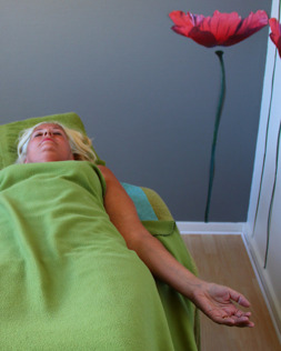 Behandling med Aku Nova Akupunktur - akupunktur Norrby Myskevård i Halmstad, Halland