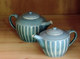 Tekanna keramik