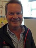 Tommy Gustavsson, projektledare