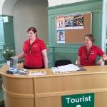 Alvesta Turistbyrå