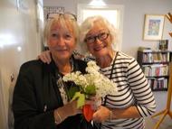 Barbara har jobbat med Kerstin