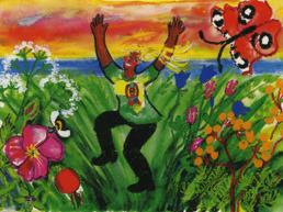GoodMove i Göteborg erbjuder regelbundet danskurser  inspirerade av Afrikansk dans som friskvård & konditionsträning i och runt Göteborg.