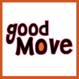 Häng med goodMove i Göteborg på en miljövänlig dansresa – dansglädje med världsdans till världsrytmer från jordens alla håll