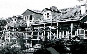 Bild från Gudrun Ramviken, Sörgården, Varnhem, 2014.