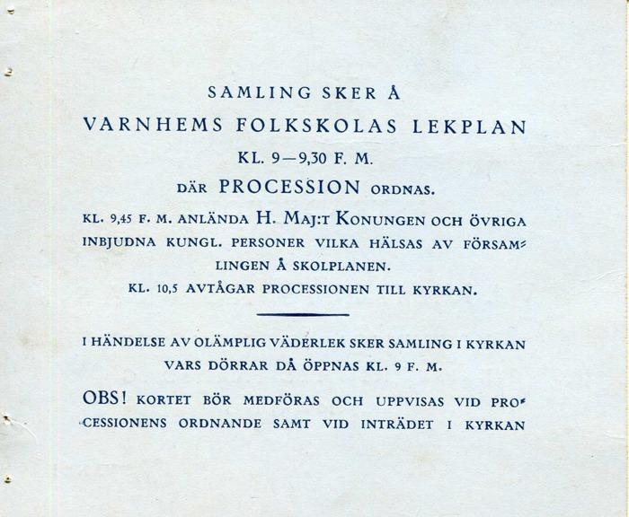 Nr 2 Sten Lövgrens samling