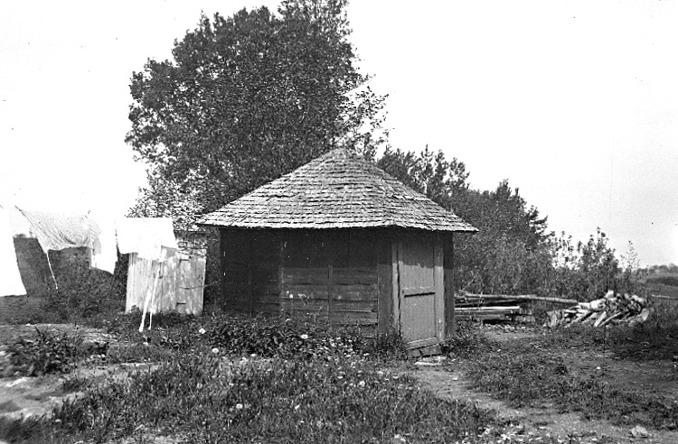 Foto S. Welin 1923. Bild från Maria & Fernando's historiesamling, Himmelskällan, 2015
