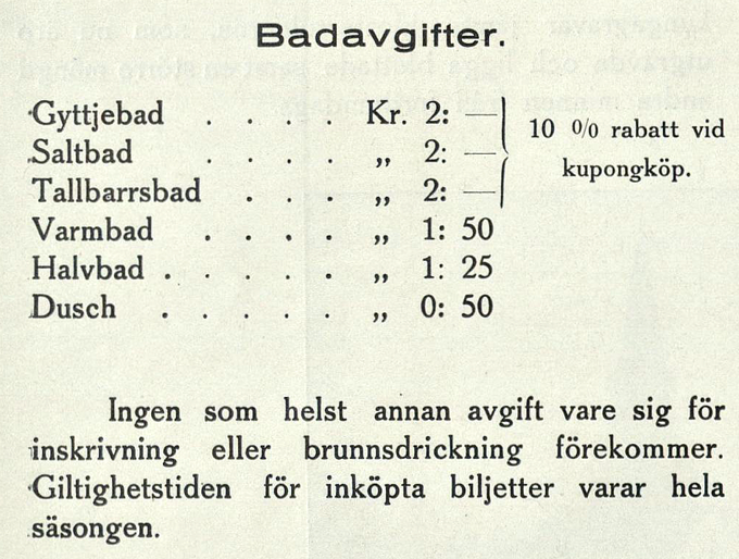 Ur broschyren 1922