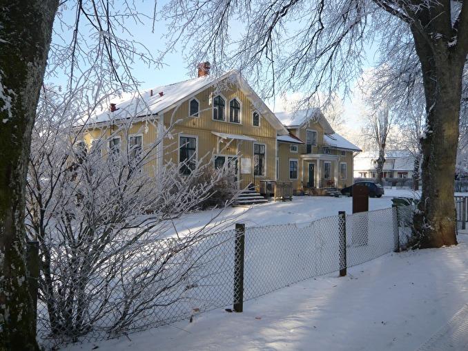 Foto lånat från Klostergårdens Vandrarhems facebook-sida