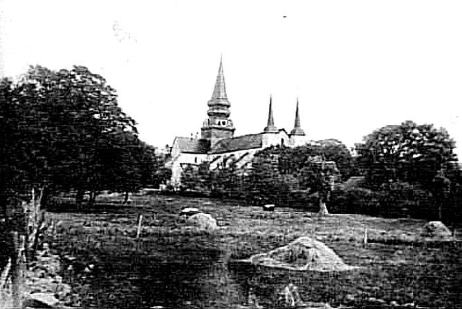 Foto Kurt Andersson           Bild från Västergötlands Museum - bildarkivet/bildnummer: B145048:3469