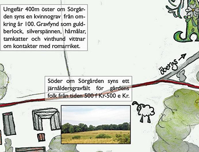 Orginalet framtaget av Karin Welin, Eriksdal, Varnhem (Konsumhuset) - hembygdsmannen Nils Lanns doter-dotter.