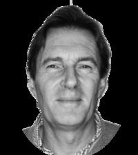 Fredrik Wachtmeister Verkställande direktör, projektledare - 46826108-FJAlm