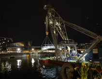 Nya bron Ruukki Stadshusbro Stockholm 160