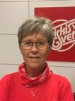 Friskis & Svettis värd i Laholm, Maria Laheus