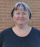 Anette Larsson / Förskolechef