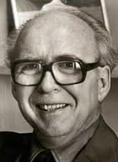 Professor Sten-Otto Liljedahl - initiativtagare till Vätternrundan